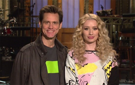Jim Carrey, Iggy Azalea Saturday Night Live Highest Ratings