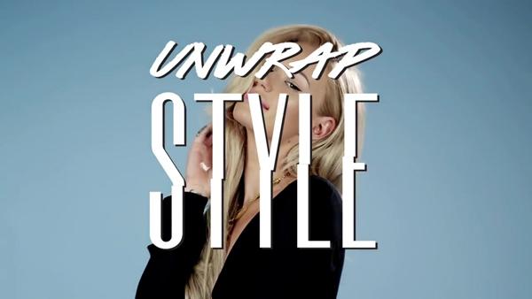 Iggy Azalea Forever 21 Unwrap Style