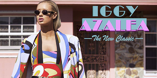Iggy Azalea The New Classic Fuse Best Albums of 2014