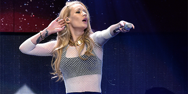 Iggy Azalea announces The Great Escape Tour dates