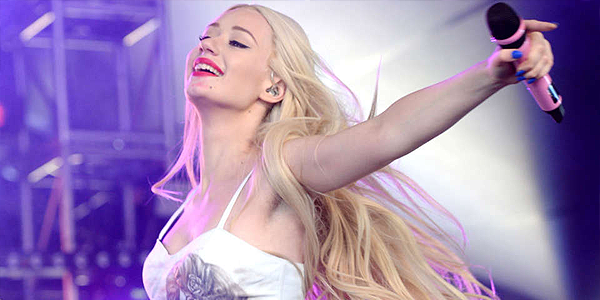 Iggy Azalea to headline Gay festival in Pittsburgh
