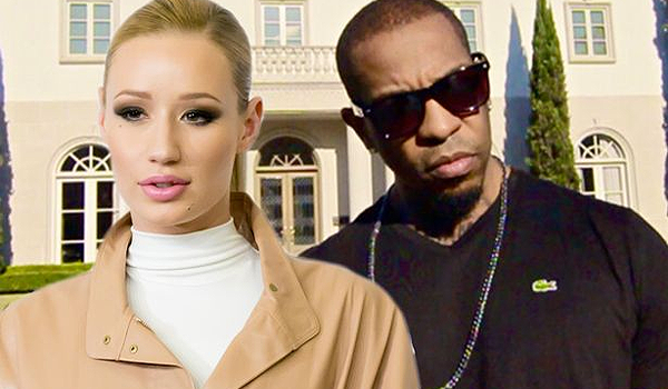 Iggy Azalea resolves legal matters with Hefe Wine